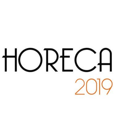 Baplin Uniformes en HORECA 2019