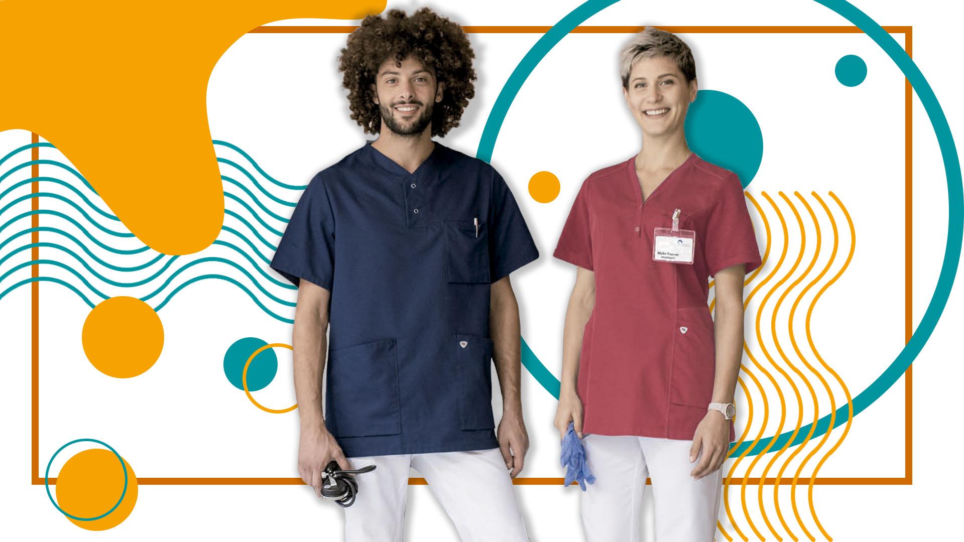 uniforme Sanidad BP