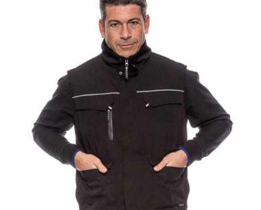 ropa laboral - chaleco