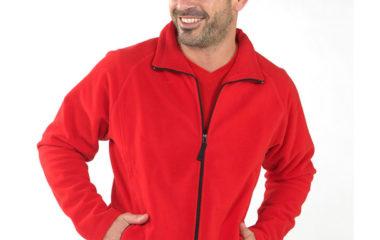 ropa laboral - forro-polar