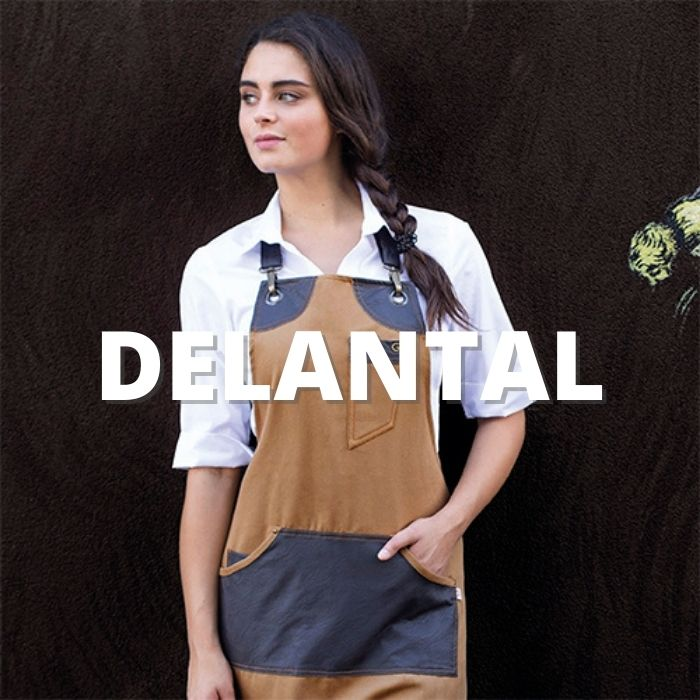 Delantales